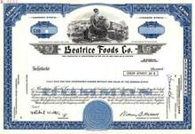 Beatrice Foods Co.