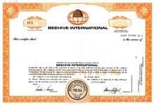 Beehive International