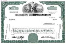 Belden Corporation