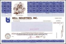 Bell Industries, Inc.