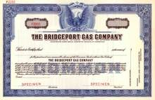Bridgeport Gas Company