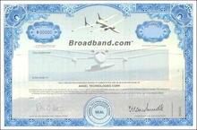Broadband.com - Famous Proteus Airplane