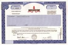 Broadcom, Inc