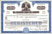 Brooklyn Union Gas Company (KEYSPAN Energy Corporation)