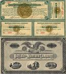 Buffalo-Montana Company 1908