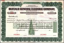 Buffalo General Electric Company