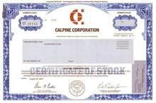 Calpine Corporation
