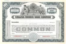 Collins - Morris Shoe Company