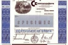 Commodore Computers