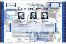 Daimler Chrysler ( Mercedes Benz Car Company )