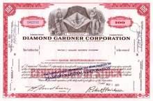 Diamond Gardner Corporation
