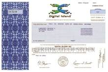 Digital Island ( Acquired by Cable and Wireless )