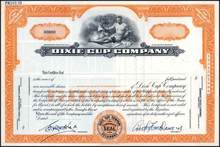 Dixie Cup Company