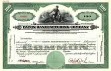 Eaton Manufacturing Company