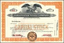 Edgewater Steel Company - Pennsylvania