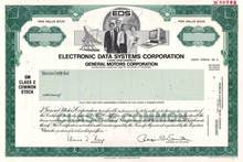 Electronic Data Systems Corporation ( EDS )