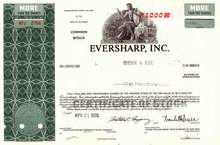 Eversharp, Inc.
