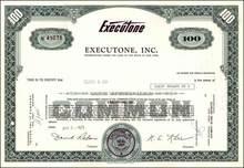 Executone, Inc.