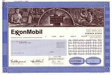 ExxonMobil - Exxon Mobile Corporation