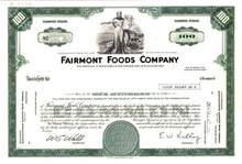 Fairmont Foods Company - Delaware 1979