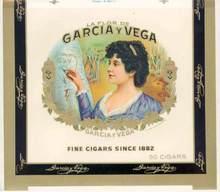 Garcia Y Vega Fine Cigars