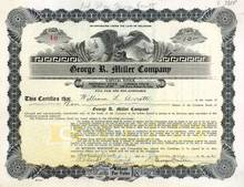 George R. Miller Company