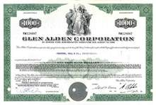 Glen Alden Corporation ( Rapid American Corporation )