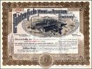 Golden Cycle Mining - Old Colorado Gold Mine 1918