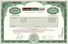Homestore.com - Homestore execs to plead guilty to Fraud