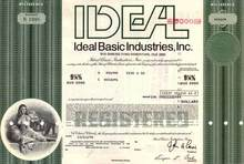 Ideal Basic Industries, Inc. - Colorado