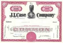 J.I. Case Company