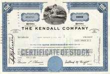 Kendall Company