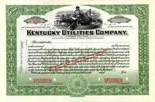 Kentucky Utilities Company
