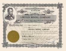 Lincoln Mining Company