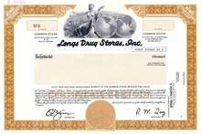 Long Drug Stores, Inc.