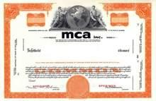 MCA Inc. ( Universal Studios )