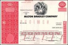 Milton Bradley Company