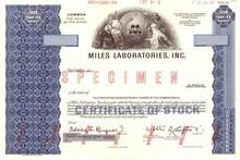 Miles Laboratories, Inc.