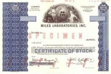 Miles Laboratories, Inc.