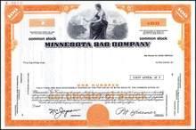 Minnesota Gas Company