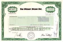 Money Store Inc.