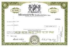 Monarch Industries, Inc.