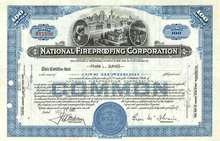 National Fireproofing Corporation - Pittsburgh, Pennsylvania