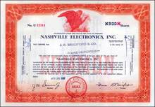 Nashville Electronics, Inc.