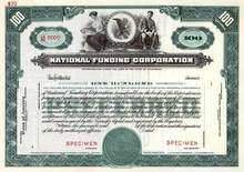 National Funding Corporation - California