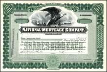 National Mortgage Company - Ohio