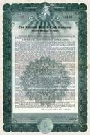 National Safe & Lock Company 1928 - Cleveland, Ohio