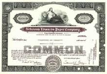 Nekoosa-Edwards Paper Company