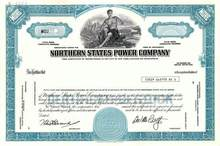 Northern States Power Company ( Now Xcel Energy )
