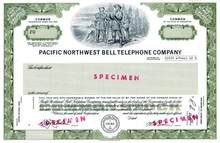 Pacific Northwest Bell Telephone Company - Wisconsin